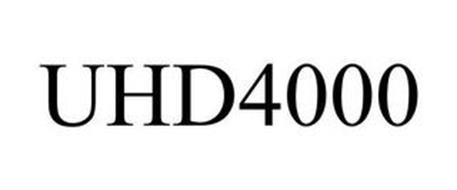UHD4000