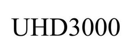 UHD3000