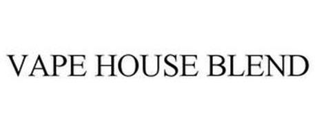 VAPE HOUSE BLEND