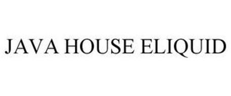 JAVA HOUSE ELIQUID