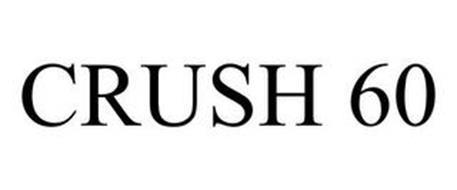 CRUSH 60