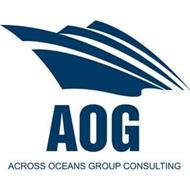 AOG ACROSS OCEANS GROUP CONSULTING