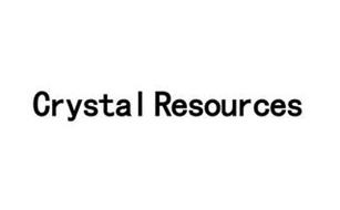 CRYSTAL RESOURCES