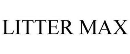 LITTER MAX