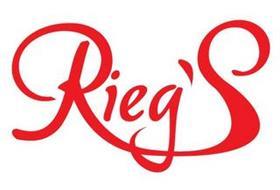RIEG'S