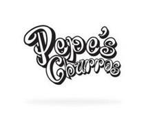 PEPE'S CHURROS