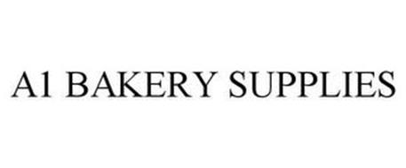 A1 BAKERY SUPPLIES