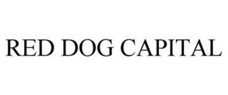 RED DOG CAPITAL