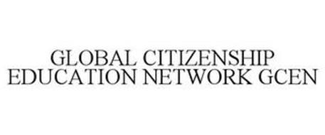 GLOBAL CITIZENSHIP EDUCATION NETWORK GCEN