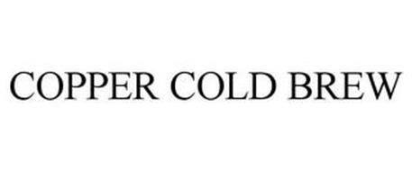 COPPER COLD BREW