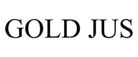 GOLD JUS