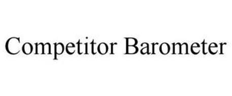 COMPETITOR BAROMETER