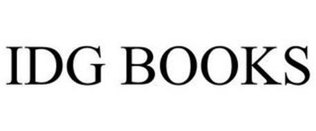 IDG BOOKS