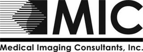 MIC MEDICAL IMAGING CONSULTANTS, INC.