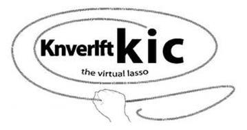KNVERLFT KIC THE VIRTUAL LASSO