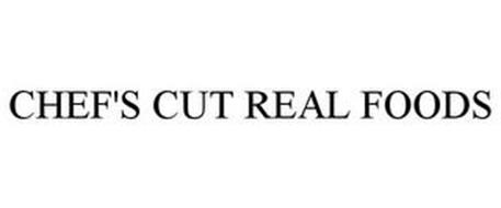 CHEF'S CUT REAL FOODS