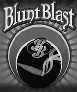 BLUNT BLAST BB