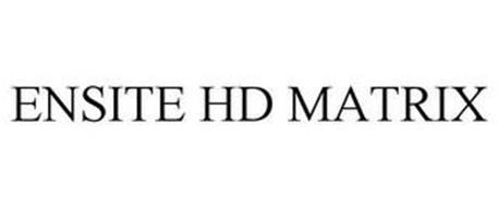 ENSITE HD MATRIX