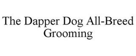 THE DAPPER DOG ALL-BREED GROOMING