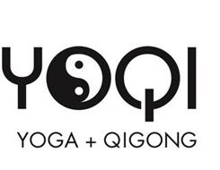 YOQI YOGA + QIGONG
