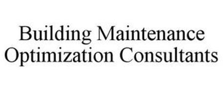 BUILDING MAINTENANCE OPTIMIZATION CONSULTANTS