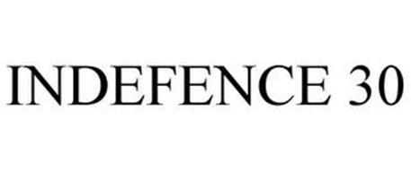 INDEFENCE 30