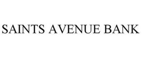 SAINTS AVENUE BANK