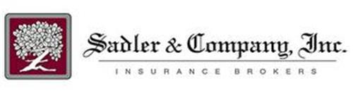 SADLER & COMPANY, INC. INSURANCE BROKERS