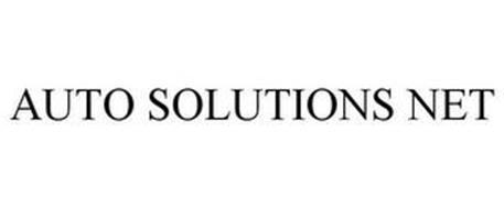AUTO SOLUTIONS NET