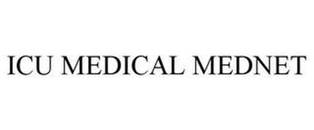 ICU MEDICAL MEDNET