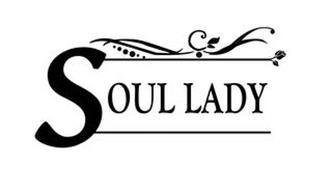 SOUL LADY