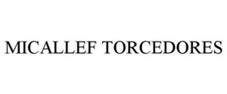 MICALLEF TORCEDORES