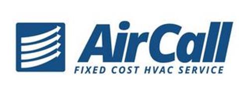 AIRCALL FIXED COST HVAC SERVICE