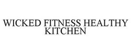 WICKED FITNESS HEALTHY KITCHEN
