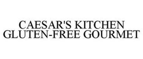 CAESAR'S KITCHEN GLUTEN-FREE GOURMET