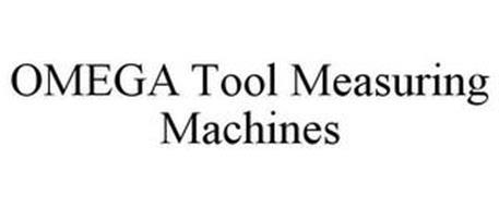 OMEGA TOOL MEASURING MACHINES