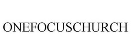 ONEFOCUSCHURCH