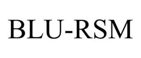 BLU-RSM