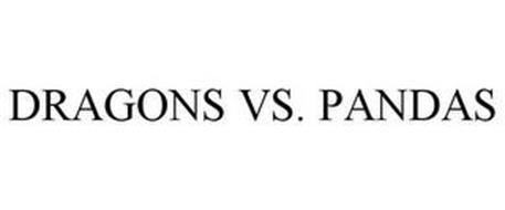 DRAGONS VS. PANDAS