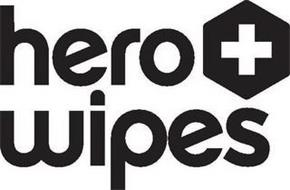 HERO WIPES