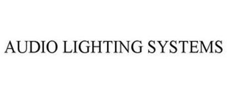 AUDIO LIGHTING SYSTEMS