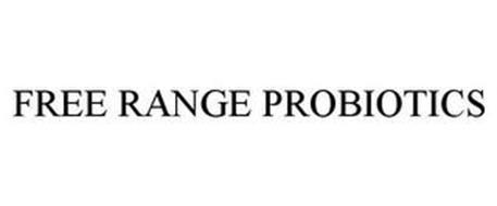 FREE RANGE PROBIOTICS