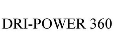 DRI-POWER 360