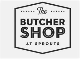 THE BUTCHER SHOP AT SPROUTS