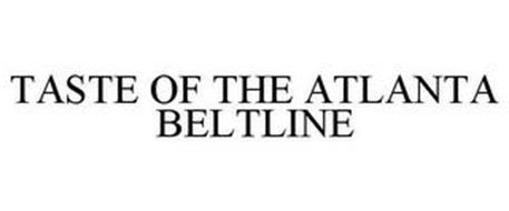 TASTE OF THE ATLANTA BELTLINE