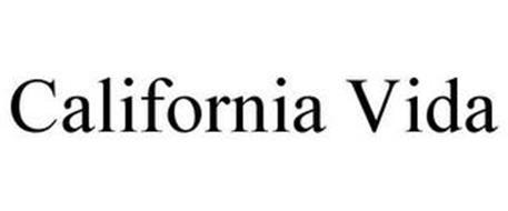 CALIFORNIA VIDA