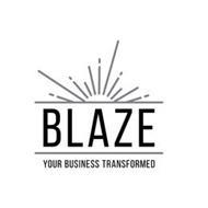BLAZE YOUR BUSINESS TRANSFORMED