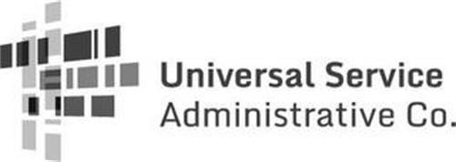 UNIVERSAL SERVICE ADMINISTRATIVE CO.
