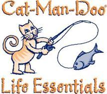CAT-MAN-DOO LIFE ESSENTIALS