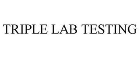 TRIPLE LAB TESTING